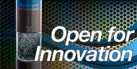 Open for Innovations