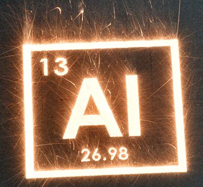 HRL Laboratories | News | Metallurgy Breakthrough: HRL Engineers 3D